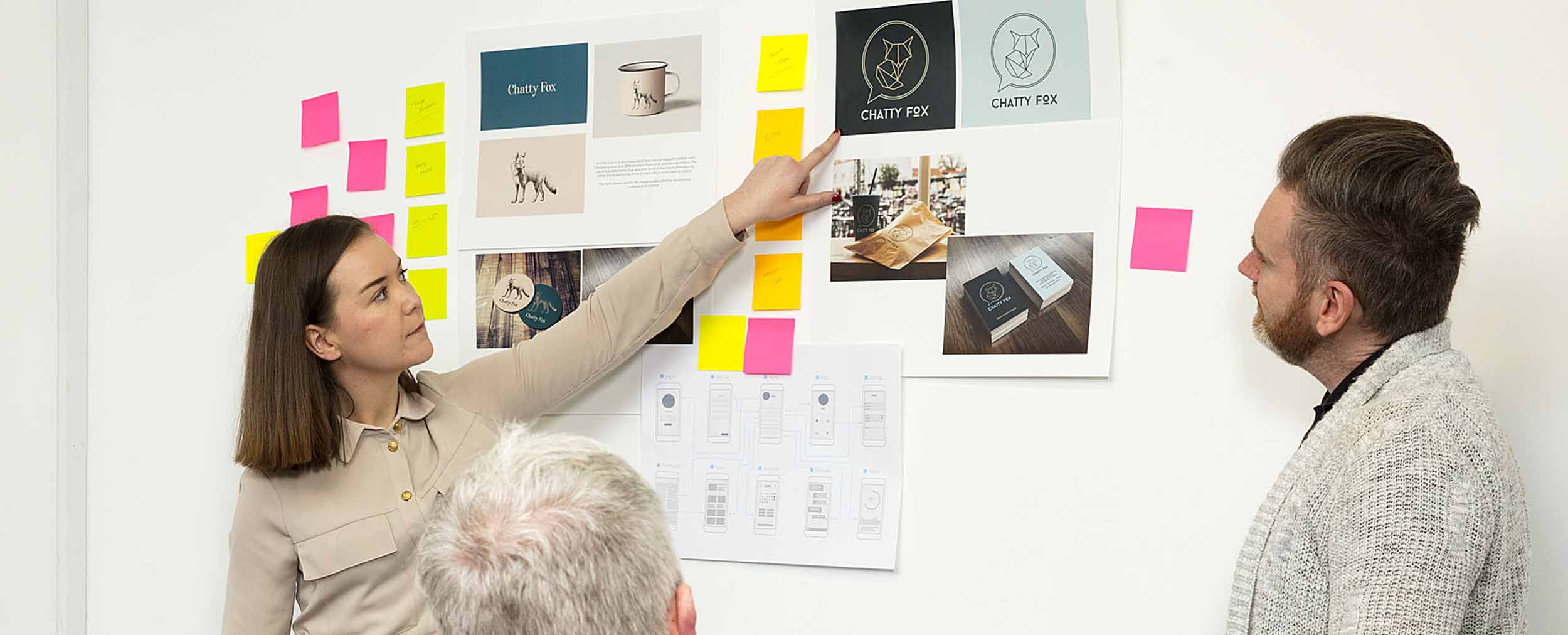 Brandstrategy