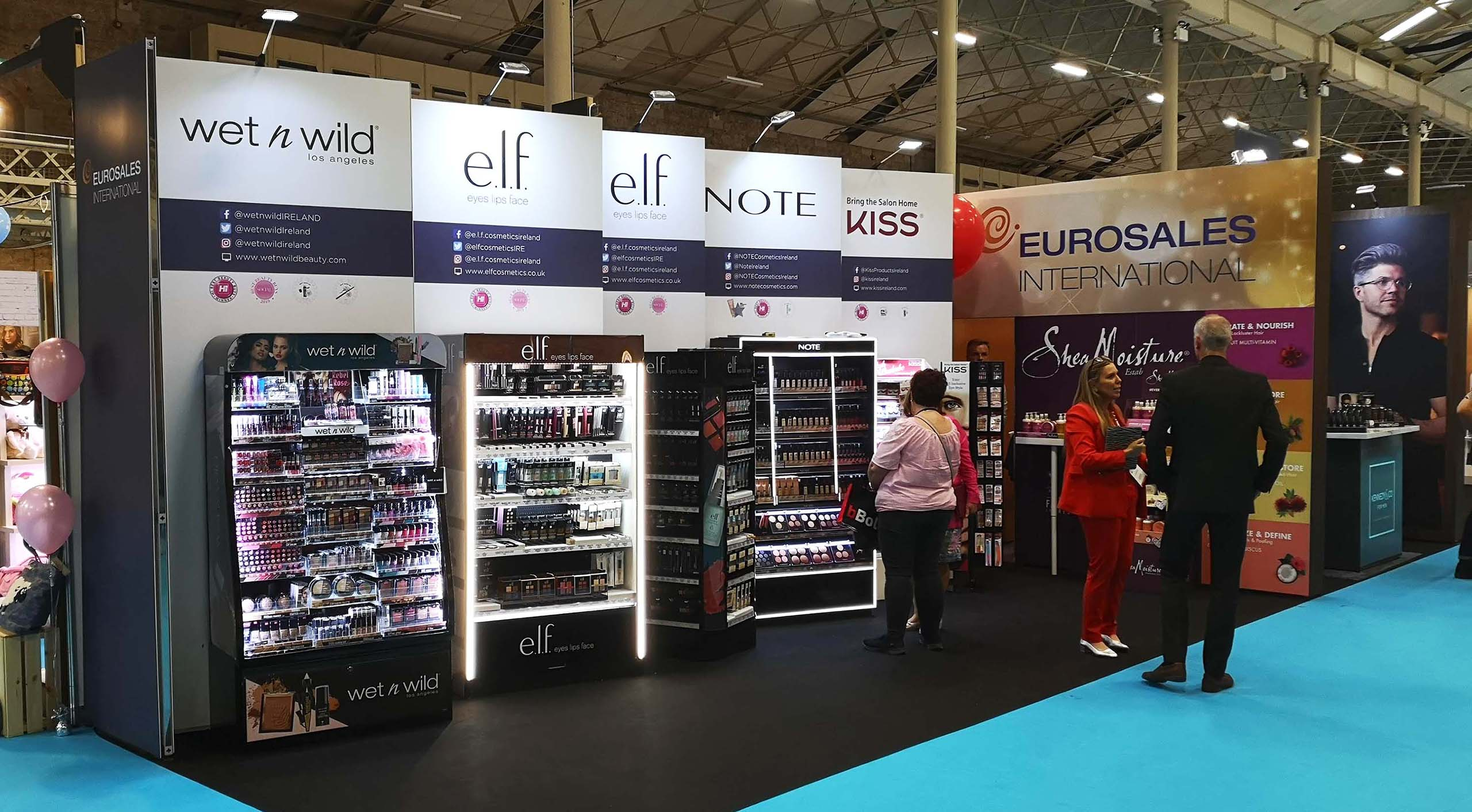 Eurosales Stand 2019 01