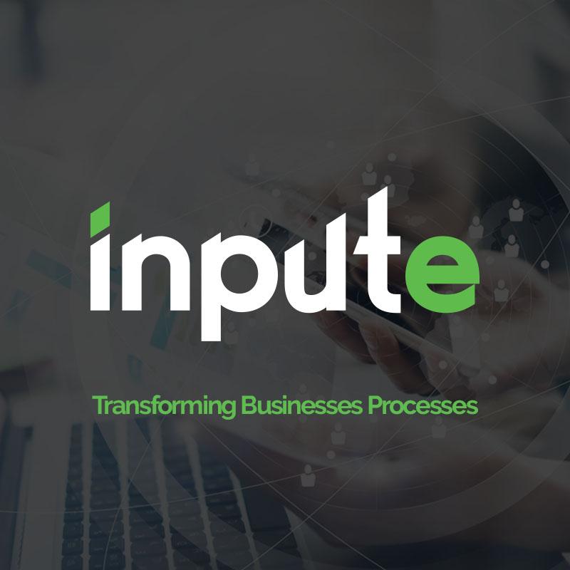 Inpute Branding Square