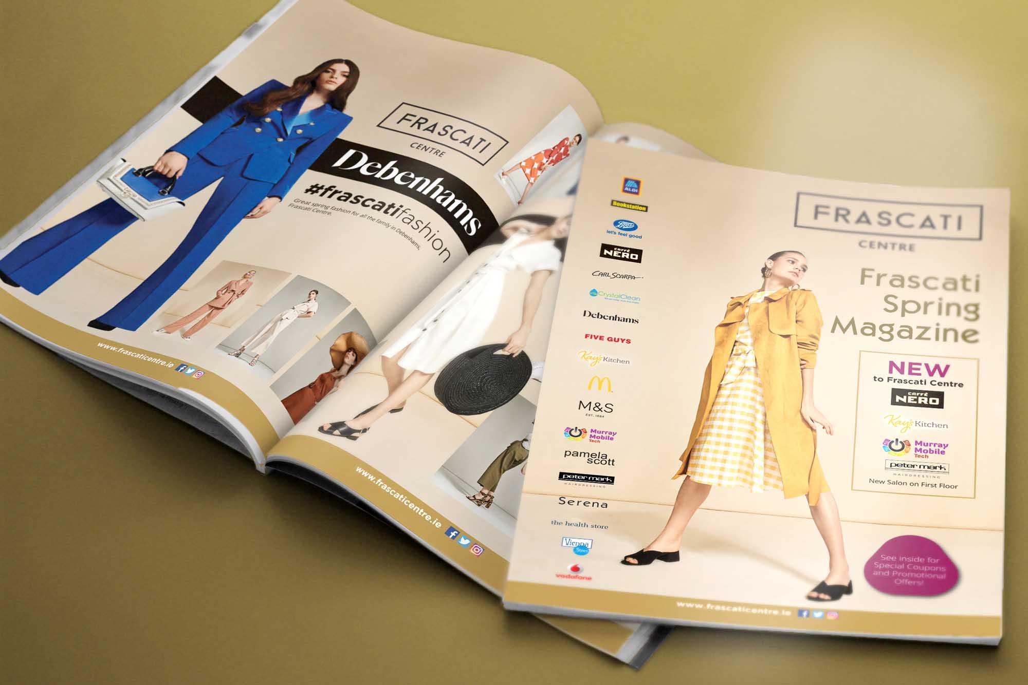 Frascati Magazine Mockup 7