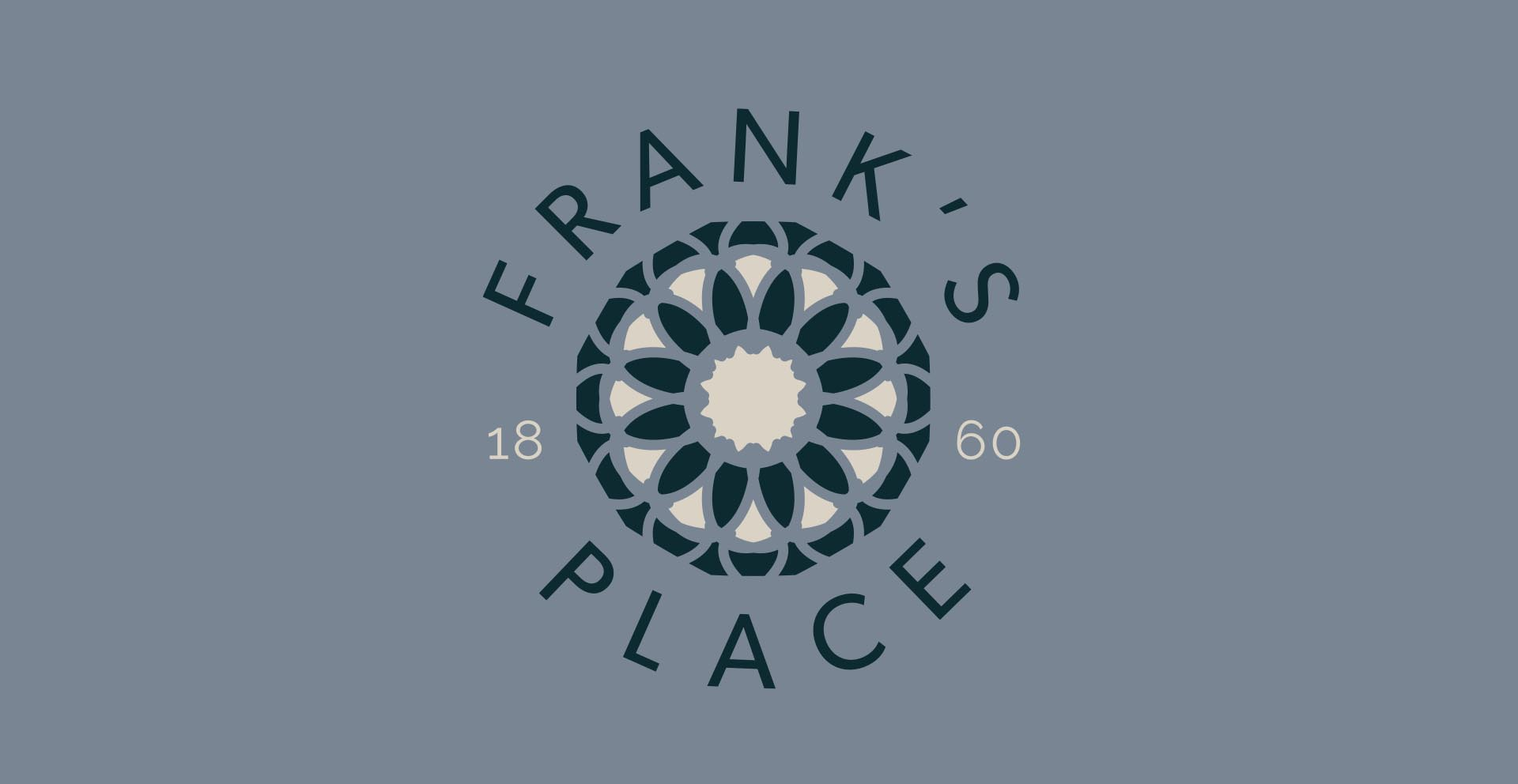 Franks Place Header