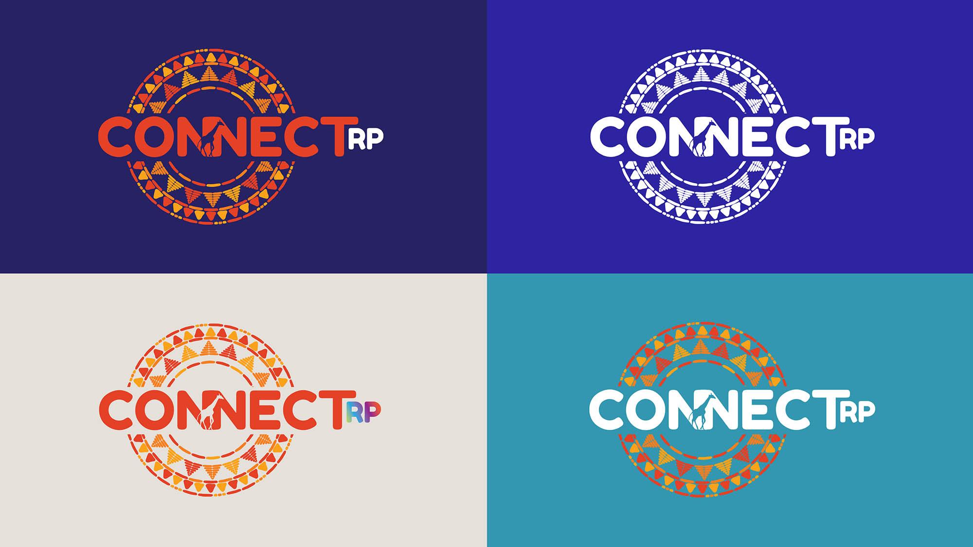 Connect Rp Logo