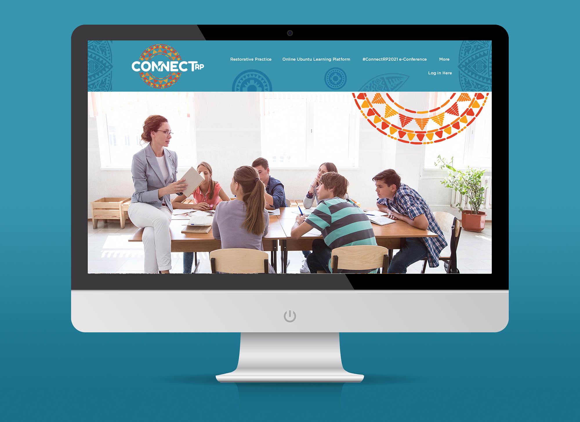 Connect Rp Website